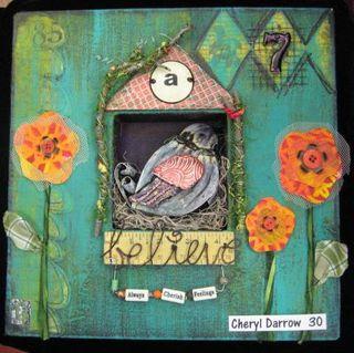 Cheryl Darrow 1
