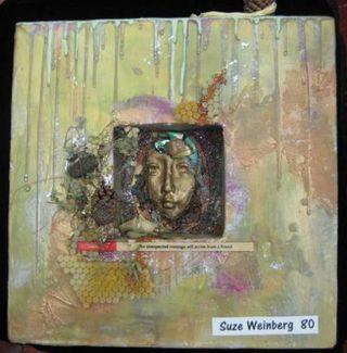 Suze Weinberg 1