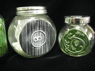 Button jar wilson