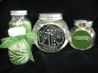 Button jar 4